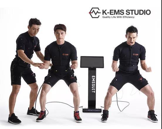 K-EMS STUDIO全国首推【真实版脂肪险】和西虹首富0距离SKR!