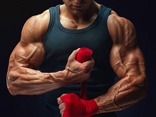 混合运动员计划 力量_体型和运动的4种策略
